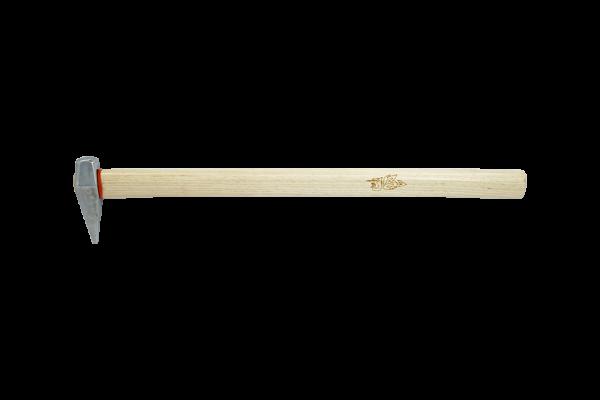 Stempelhammer Blurton Holz