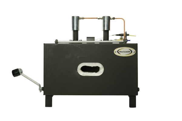 Schmiedeofen Blacksmith Basic 2