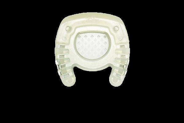 Hufeisen Helm Duplo Zehenoffen 022