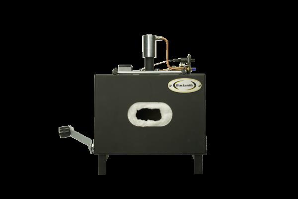 Schmiedeofen Blacksmith Basic 1