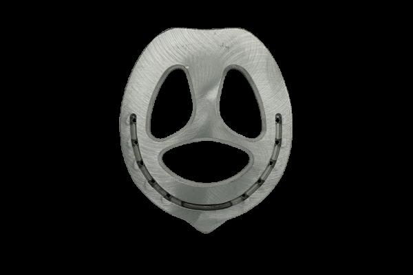 Hufeisen Helm Colleoni PPSKB 012