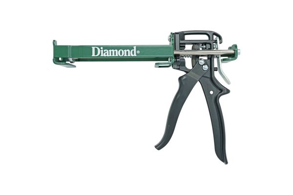 Handgerät für 160 ml & 180 ml Kartuschen Diamond