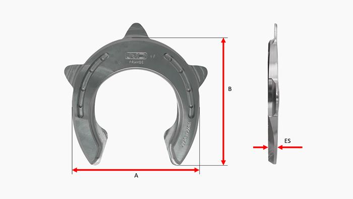 Hufeisen-Helm-JMD-Suspensorix-V