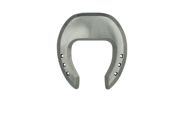 Hufeisen Helm Colleoni FALD 002