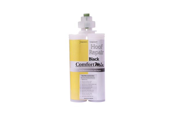 ComfortMix Hoof Repair Black