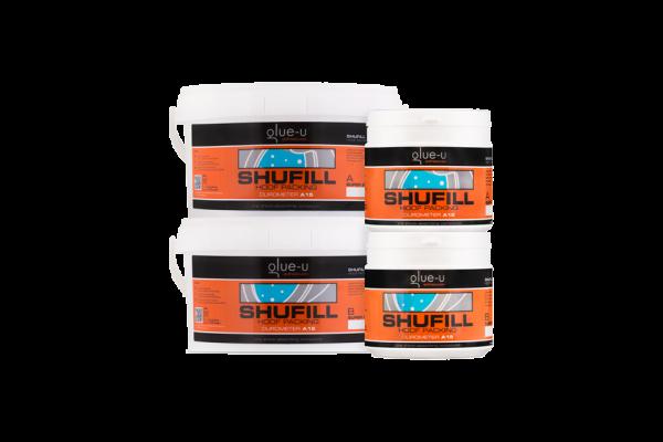 Glue-U Shufill Knetpolster A 15