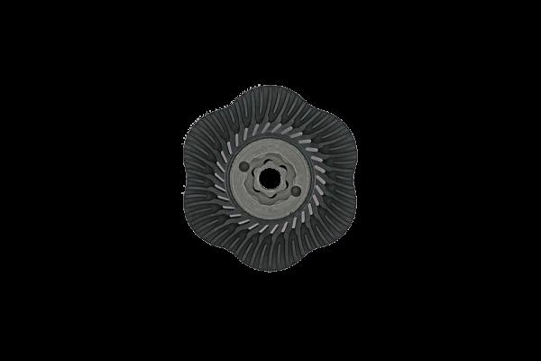 COMBICLICK Fiberschleifer Stützteller